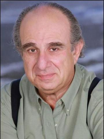 Harvey Atkin