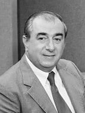 Robert Vitarelli