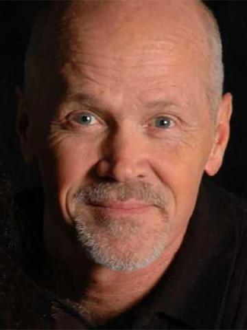 Wendell Burton