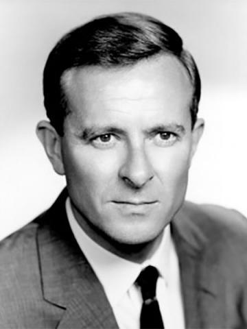 Alec McCowen