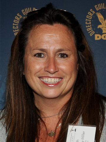 Beth McCarthy-Miller