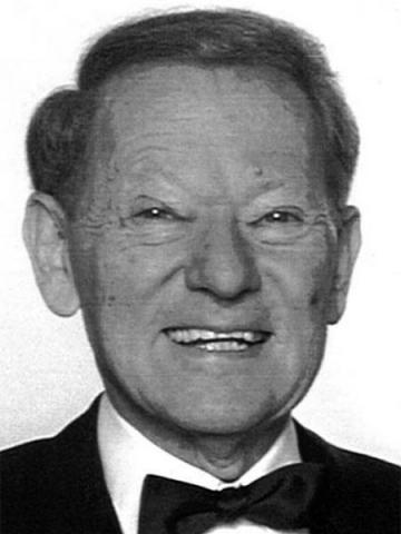 Al Burton