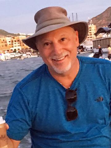 David Lavin