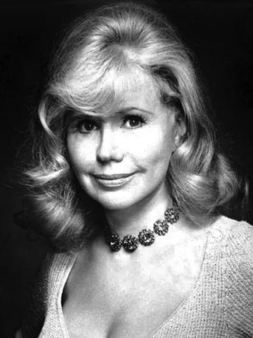 Gloria LeRoy