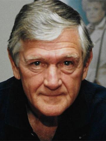 Bruce Lansbury