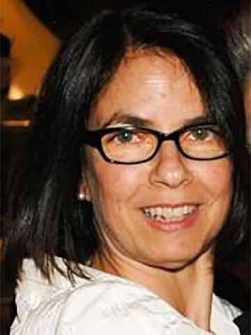 Carolyn Cronenberg