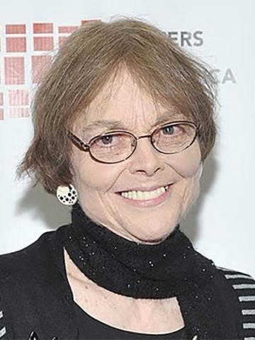 Claire Labine