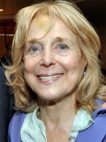 Elinor Bunin Monroe