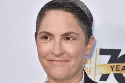 Creator Jill Soloway at Transparent: Anatomy of an Episode, March 17, 2016 in Los Angeles.