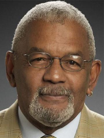 Jim Vance