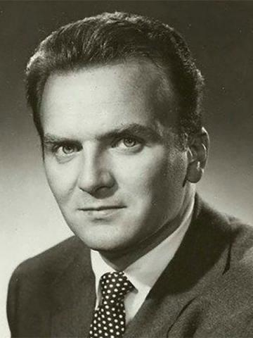 Kevin O'Morrison