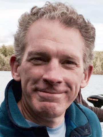 Mark Schlegel