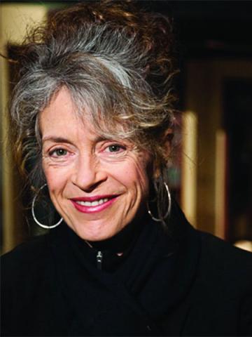 Martha Lavey