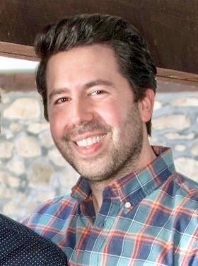 Adam Caldwell