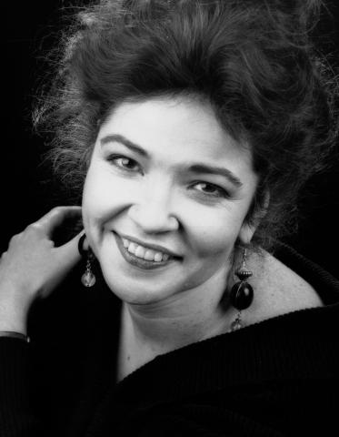 Debra Hanson