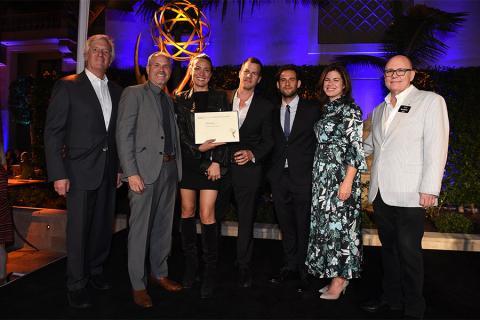 2018 Producers Nominee Reception