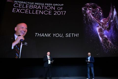 2017 IMPG Celebration