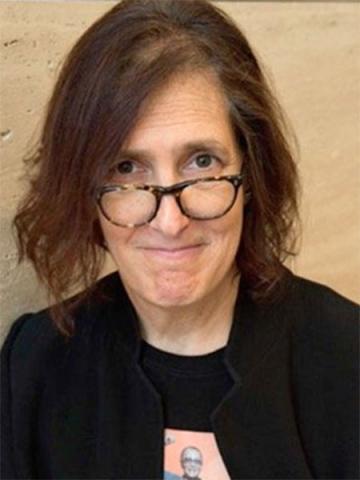 Susan B. Landau