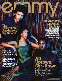 The Get Down   Television Academy