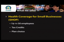 Health Care Reform - Affordable Care Act - Part 3