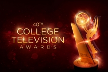 40th College Television Awards