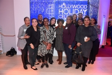 2019 Hollywood Holiday Celebration