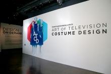 2019 Costume Design & Supervision Nominee Reception
