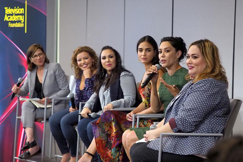 The Power of TV Latinx Inclusion
