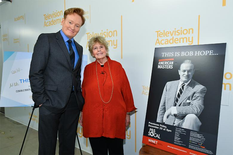 The Power of TV - American Masters: This is Bob Hope