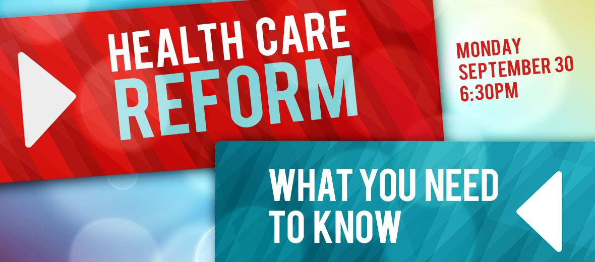 Health Care Reform | Television Academy
