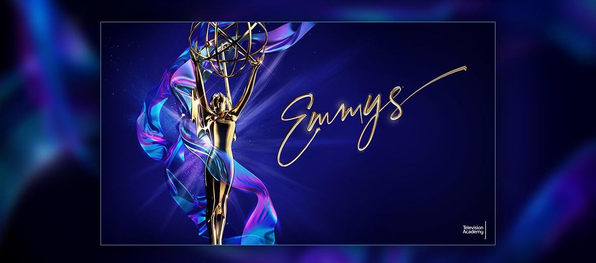 72nd Emmys Key Art