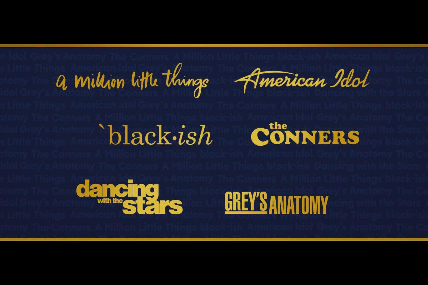 FYC ABC Studios I Entertainment Day