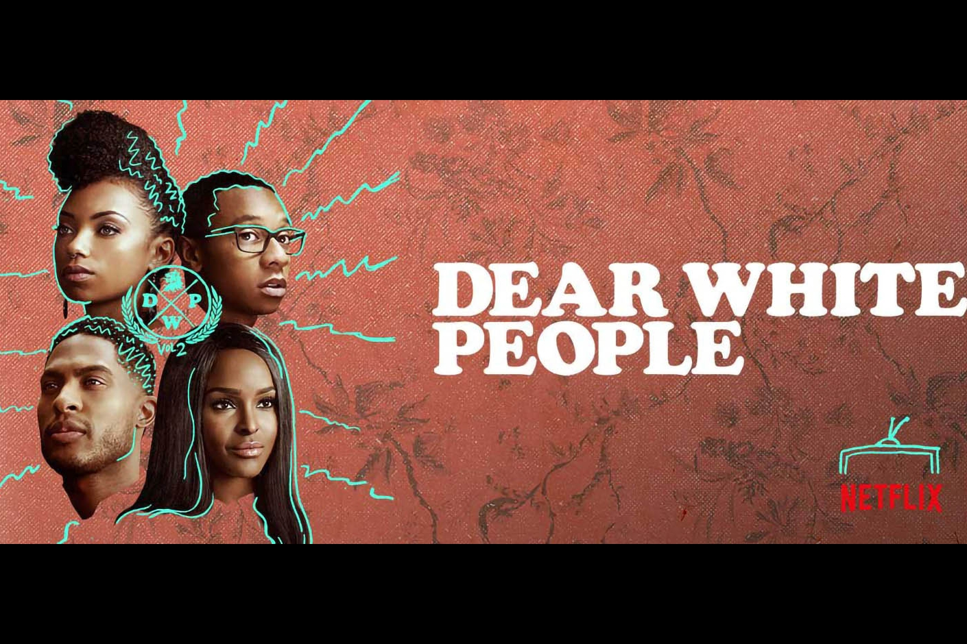 Image result for dear white people