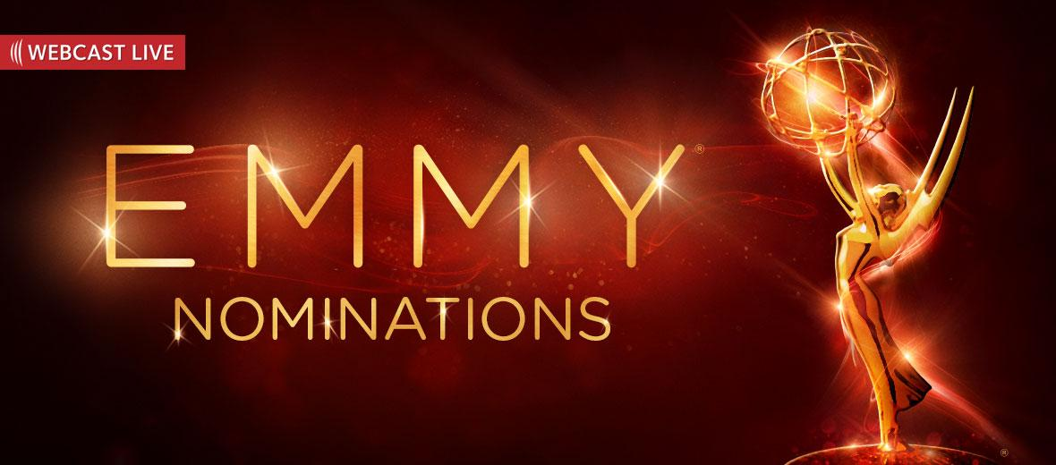 Emmy nominierungen 2020