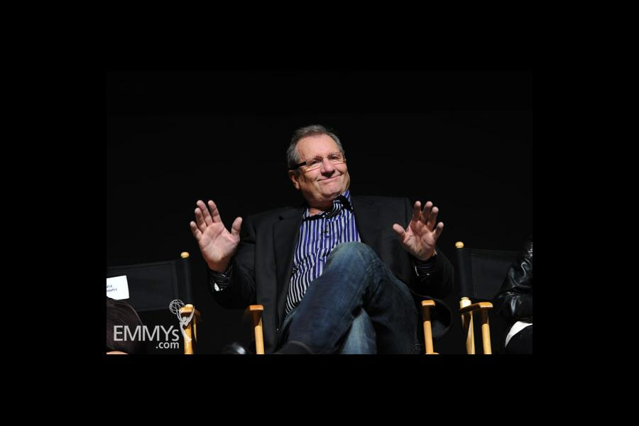 Ed O'Neill at An Evening With Modern Family