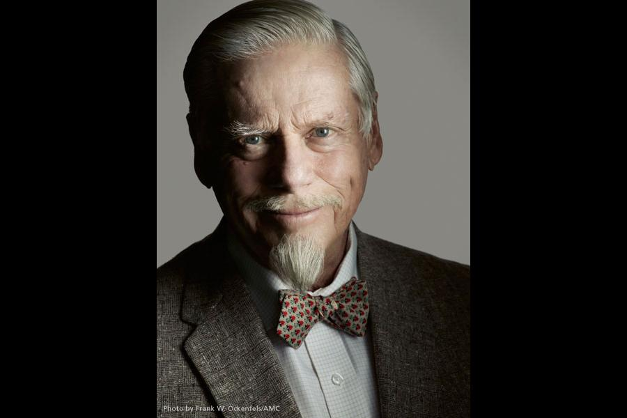 Still of Robert Morse in Mad Men