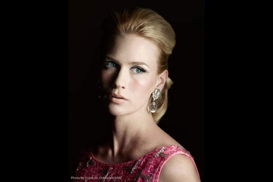 Mad Men, January Jones