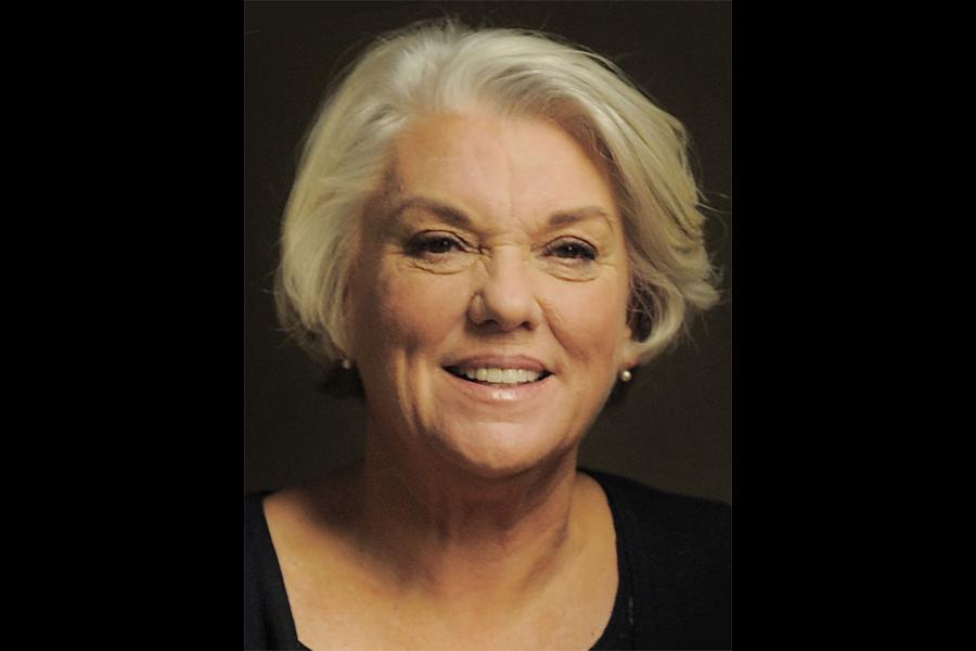 Tyne Daly contact