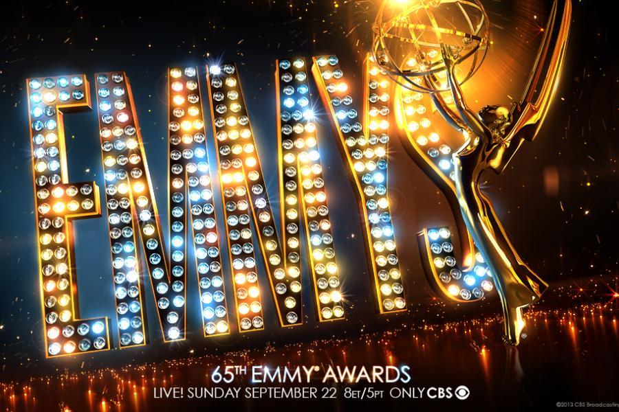 65th Emmy Awards Key Art