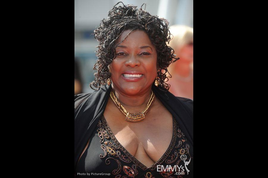 Loretta Devine attends the Academy of Television Arts & Sciences 2011 Creative Arts Emmys