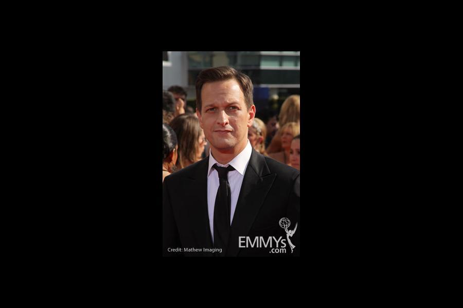 Josh Charles at the 62nd Primetime Emmy Awards