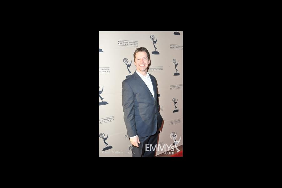 Hot In Cleveland - Sean Hayes