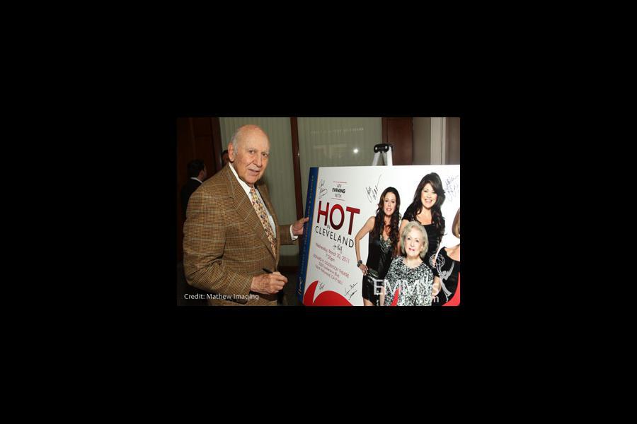Hot In Cleveland - Carl Reiner