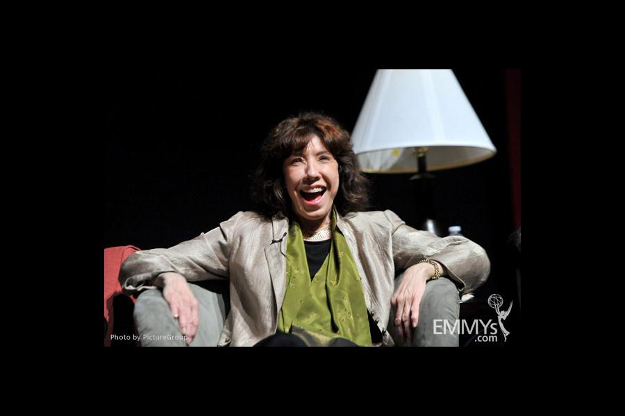 Lily Tomlin at Ladies Who Make Us Laugh