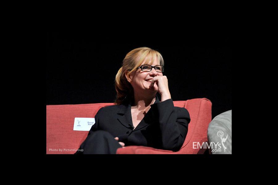 Bonnie Hunt at Ladies Who Make Us Laugh