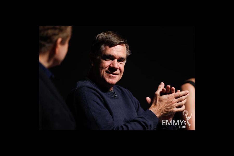 Gus Van Sant at An Evening With Boss