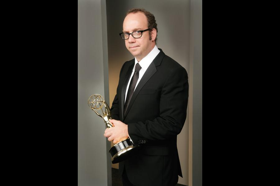 Paul Giamatti - Charles Bush Photo Gallery 1