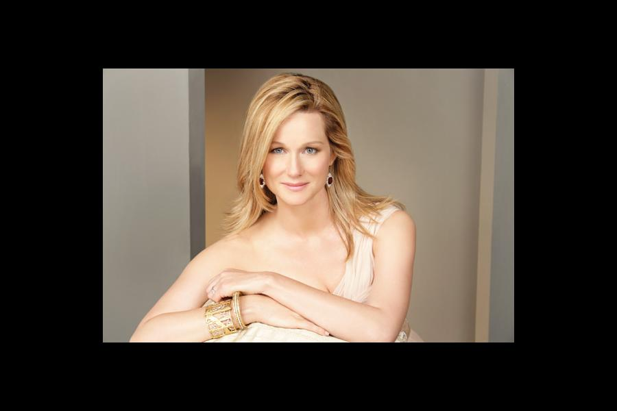 Laura Linney - Charles Bush Photo Gallery 1
