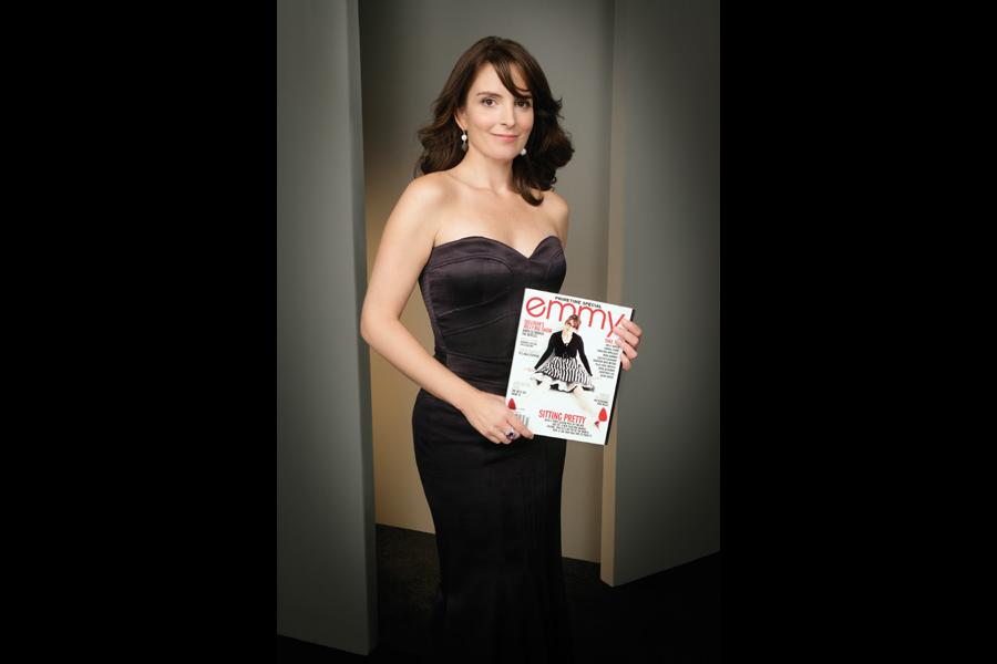Tina Fey - Charles Bush Photo Gallery 1