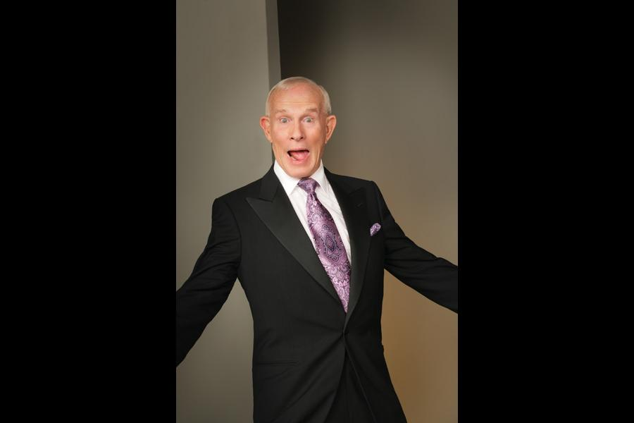 Tom Smothers - Charles Bush Photo Gallery 2